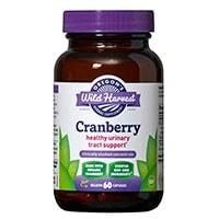 Oregons ველური მოსავალი Cranberry
