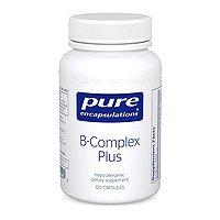 Pure-wbudowując-b-complex-plus-2