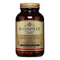 Solgar-witaminy B-kompleks 2
