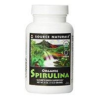 sumber-Naturals-organik spirulina