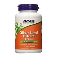 NYT Foods oliivilehtiuute