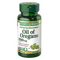 Nature's Bounty olie Oregano