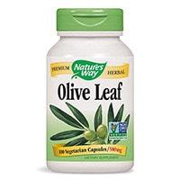 Weg der Natur Olive Leaf Extract