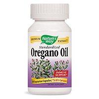 Nature's Way Oregano olie