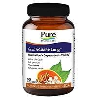 Pure Essence Labs Healthguard Cordyceps