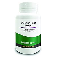 Real Yrtit Valerian Root Extract