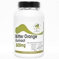Naturetition Suplemen Extract Bitter Orange