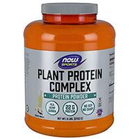 Ngayon Foods Plant protina Complex