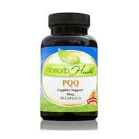 Menyerap Kesihatan PQQ (Pyrroloquinoline quinone)