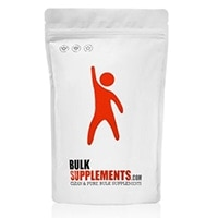 BulkSupplements Suiwer Riboflavien (vitamien B2) Powder