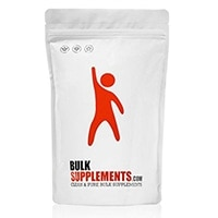 Bulksupplements Pure White Kidney-Bohnen-Extrakt