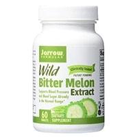 Jarrow Formulas sauvage Extrait de melon amer