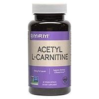 Mrm Acetyl L Carnitine