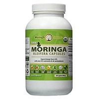 Moringa oleifera Fuente Moringa Superalimento
