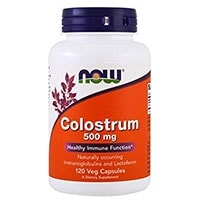 Nu Foods Colostrum