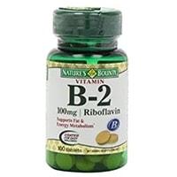 Die Prämie der Natur Vitamin B-2