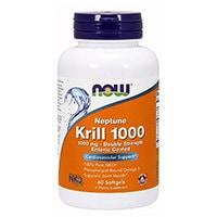 Now Foods Neptune Krill Oil 1000mg