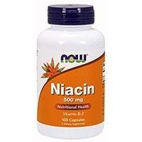 Now Foods Niacina