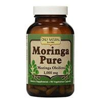 Sólo Moringa natural puro - 1000 mg