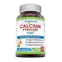 Pure Naturals Kalsium Pyruvate