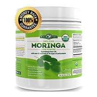 Pure Vida Organic Moringa Powder