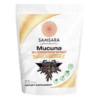 Samsara Mucuna Pruriens σε σκόνη