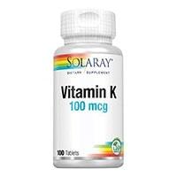 Solaray Vitamin K