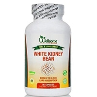 Wellsome Pemakanan All Natural White Kidney Bean