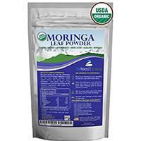 Дзен Принцип Organic Moringa листа на прах