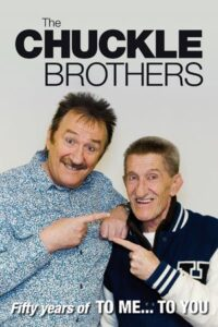 Chuckle Brothers book cover