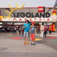 Legoland Malaysia Review. Totally Awesome!