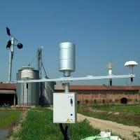 Meteo e sensori