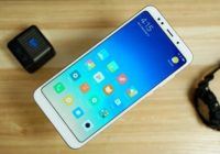 Xiaomi Redmi 5 Plus, Download Mode, Fastboot Mode e Recovery Mode