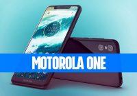 recovery TWRP su Motorola One