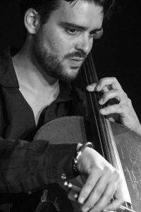 Jordan Gregoris | Musicalta