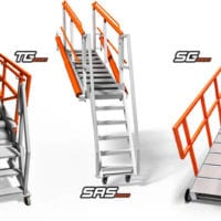 Ships Brow and Aluminum Gangways