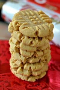 Scrumptious Best Peanut Butter Cookies