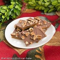 Classic English Toffee featured image