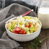 The Ultimate Ranch Dressing featured image
