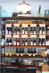 Woven Wineworks Pop-Up Series on UrbanBlissLife.com