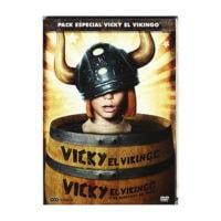 Películas de Vikingos