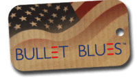 Bullet Blues Custom Apparel, LLC Made in America