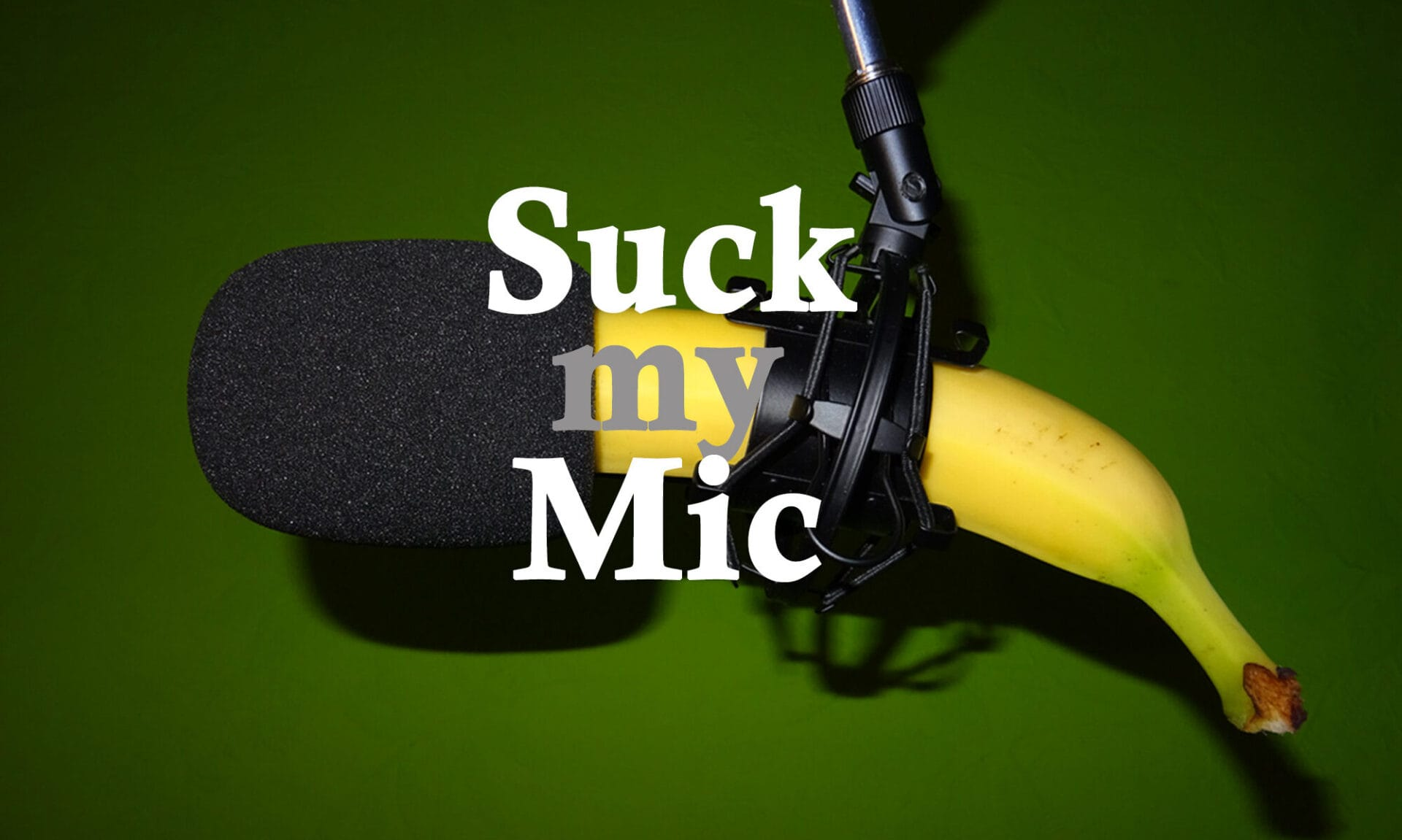 SuckMyMic