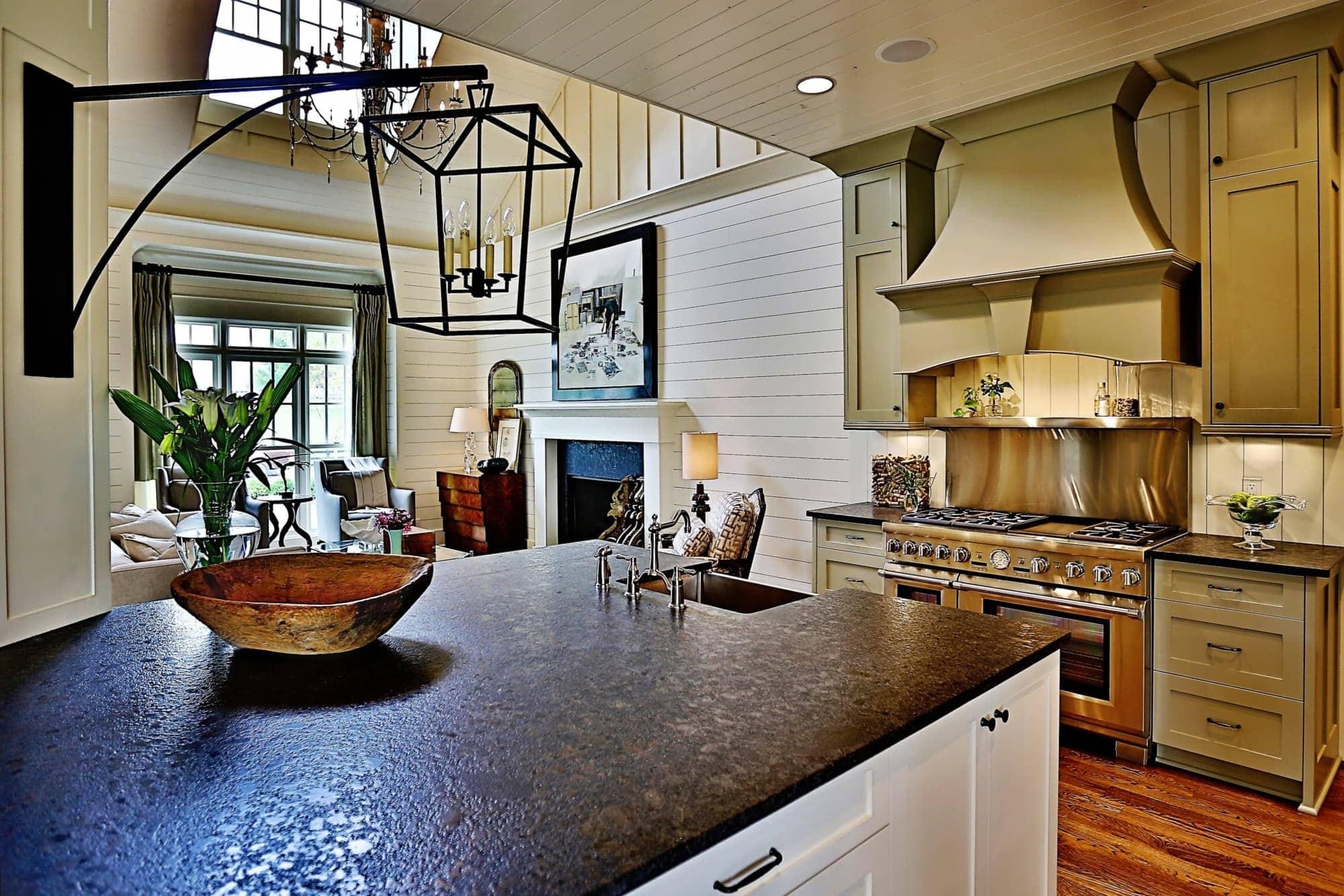Southern Living Kitchen 2014