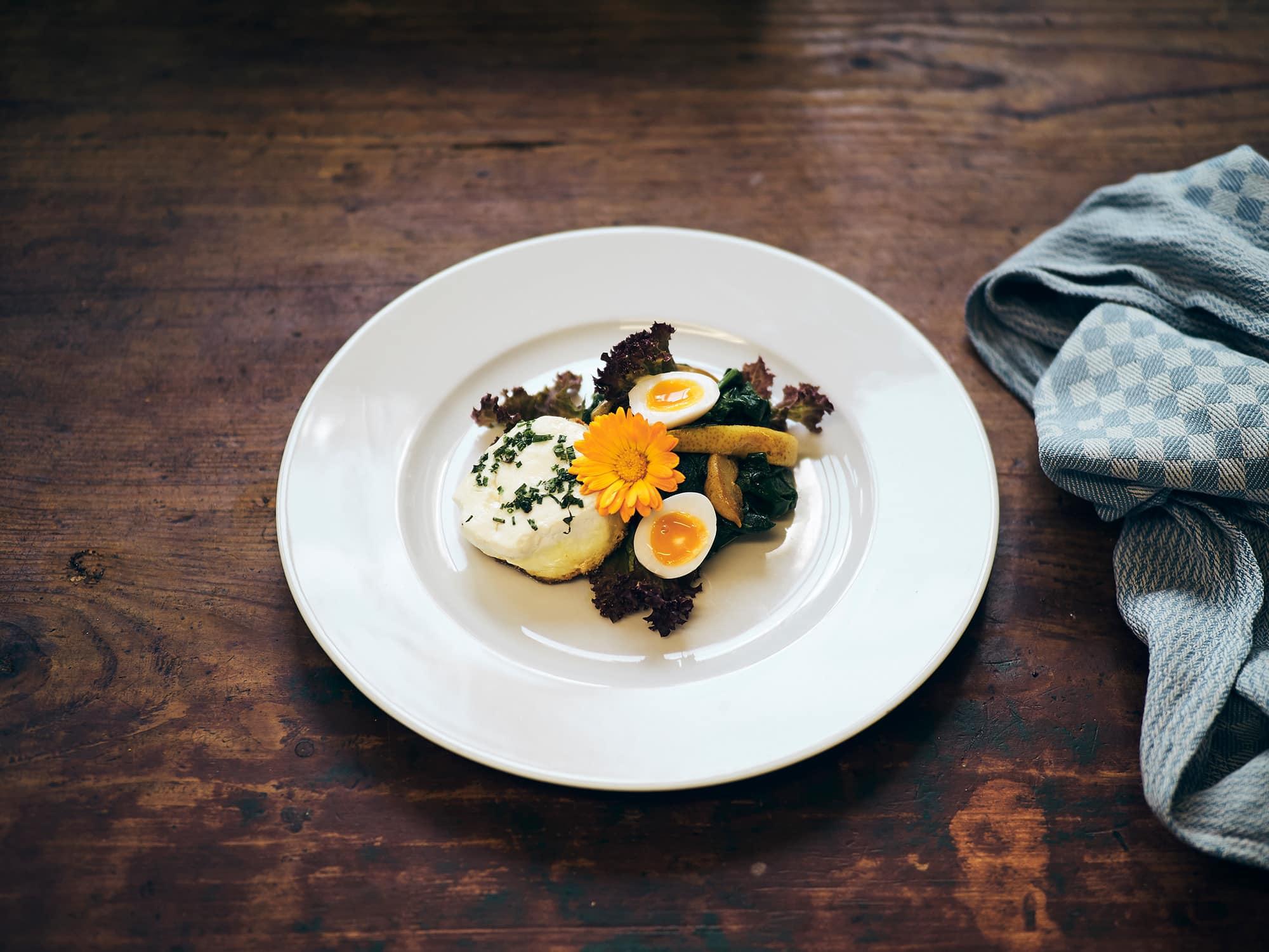 Geschmackvolle fränkische Küche – Bio-Restaurant Fetz