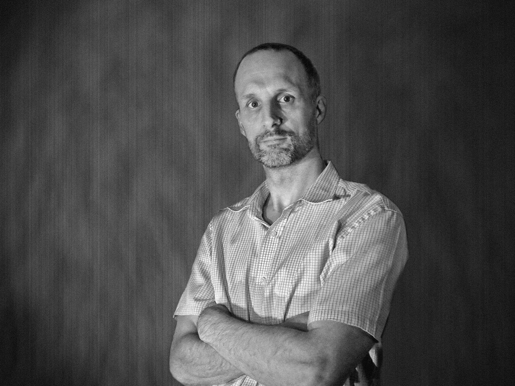Neil Rhodes - A Photo Restoration Artist and Photo Retoucher