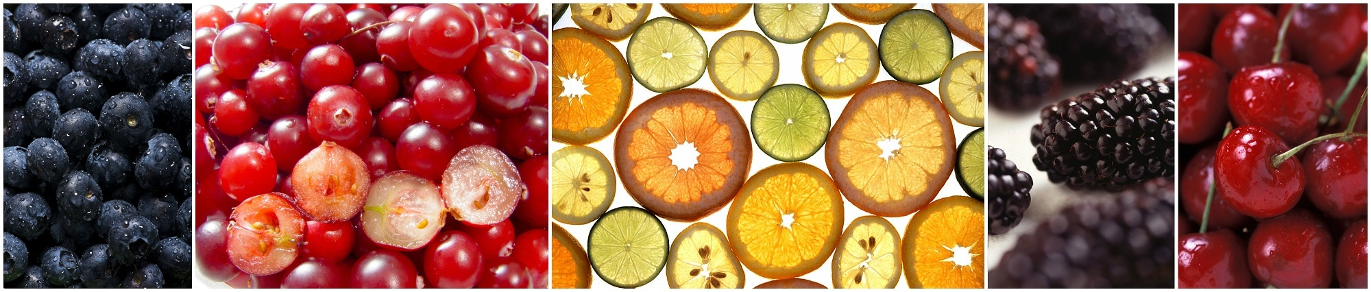 Fruity Fall Perfumes