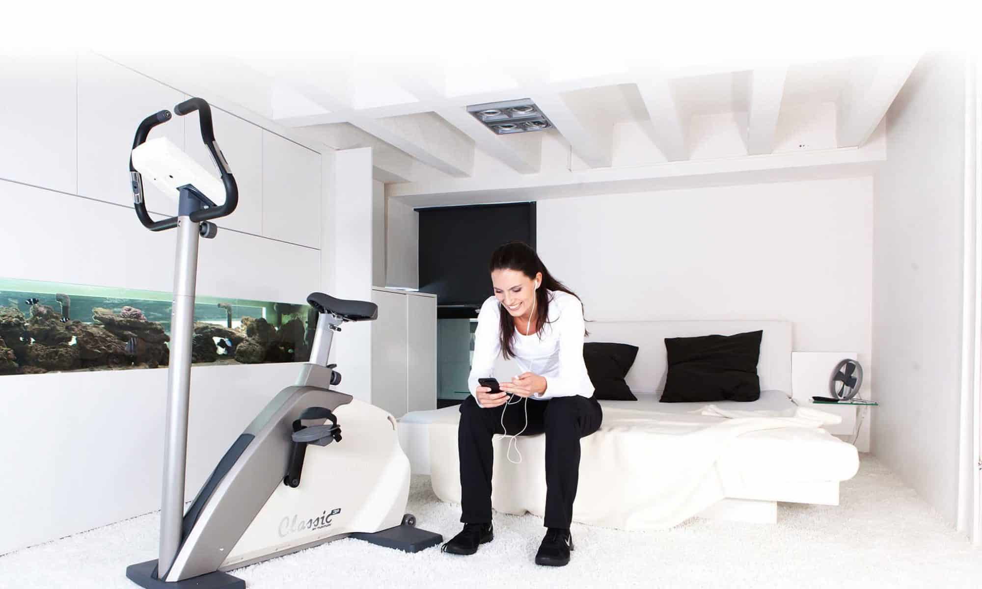 Hometrainer kopen - Reviews en Testen