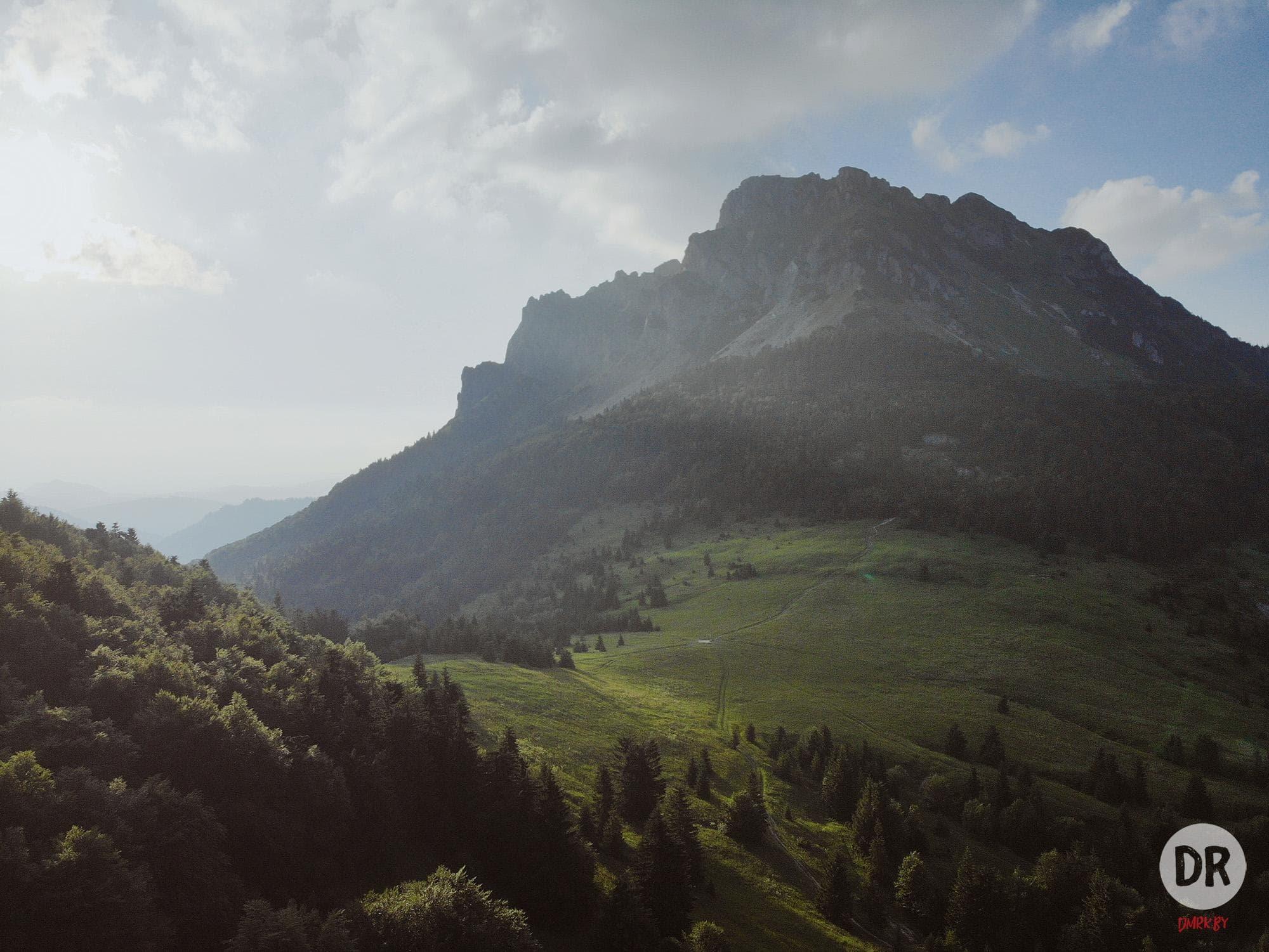 Мала Фатра - как добраться и что смотреть