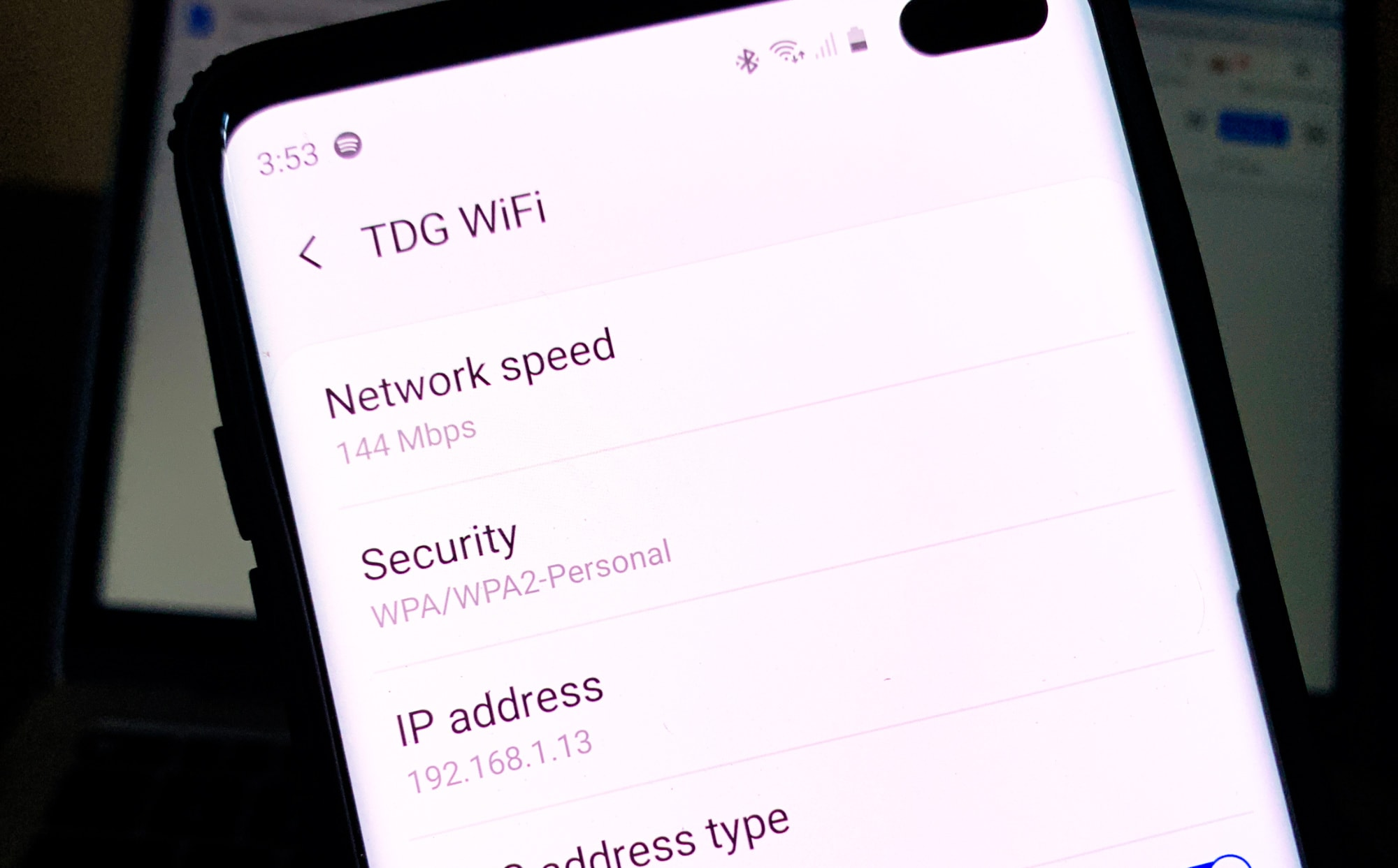 Learn how to fix your Galaxy S10 that keeps disconnecting from the WiFi network
